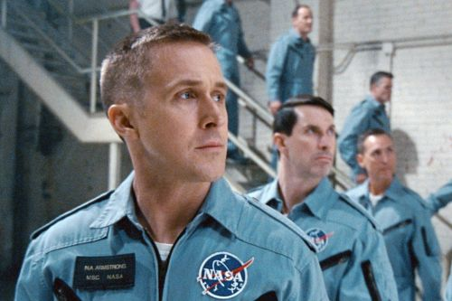 'First Man' on HBO: Ryan Gosling's Neil Armstrong Biopic is Here in Time for the 50th Anniversary of Apollo 11