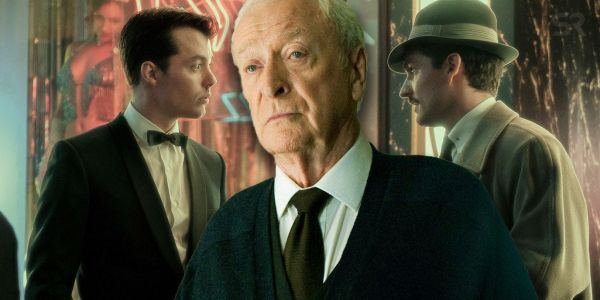 Pennyworth Embraces Michael Caine's Alfred Backstory