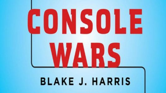 Console Wars Novel Getting Limited Series Adaptation from Legendary