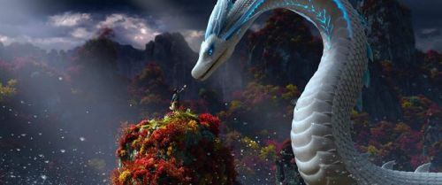 'White Snake' Review: This Chinese Animated Film is Beautifully Crafted and Surprisingly Sensual