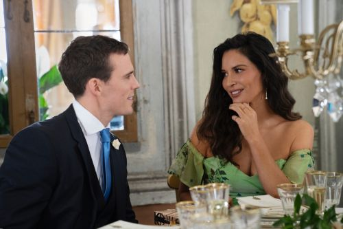 What Time Will 'Love Wedding Repeat' Be on Netflix?