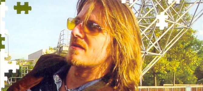 New Mitch Hedberg Stand-Up Material May Get Released Sometime Soon