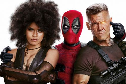 'Deadpool 2' on HBO: The Merc with a Mouth's Second Movie Is Coming to Streaming