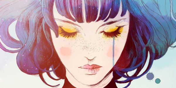 GRIS Review: A Visually and Emotionally Arresting Journey