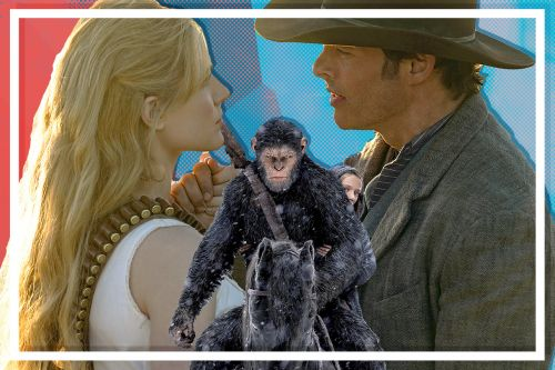 What's New On Netflix, Hulu, Amazon Prime Video, And HBO This Weekend: 'War for the Planet of the Apes', 'Westworld', 'The Chalet', And More