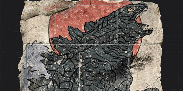 Godzilla 2 Gets An In-Canon Graphic Novel Prequel