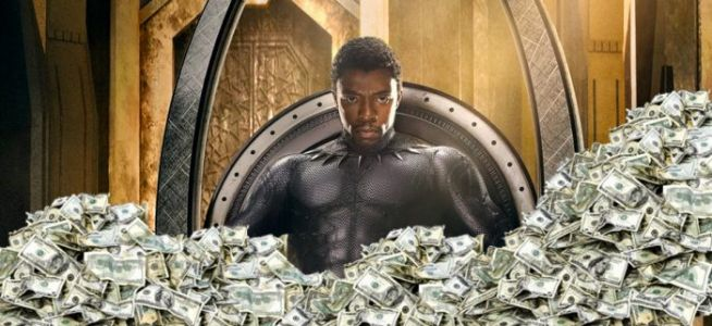2018 Box Office on Track to Set New Record