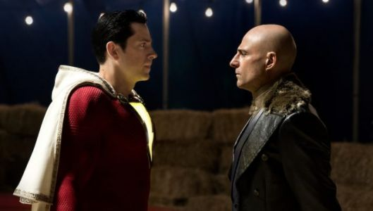Dr. Sivana Wants Shazam's Powers in New Clip