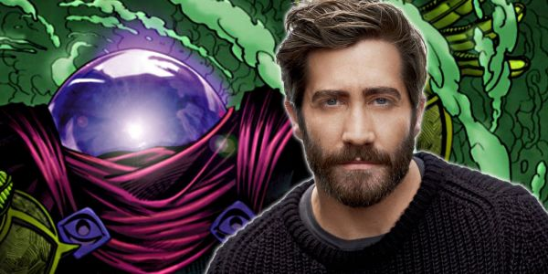 Spider-Man: Far From Home Dr. Pepper Tie-In Teases Mysterio's Fishbowl