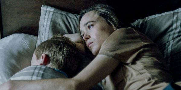 The Cured Trailer: Ellen Page Vs. The Post-Zombocalypse