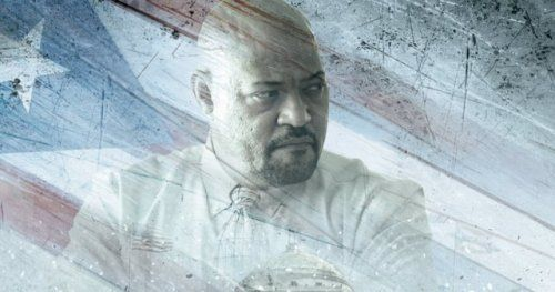 Imprisoned Trailer: Laurence Fishburne Is the Prison Warden from