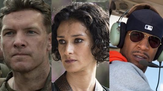 Sam Worthington, Indira Varma & Kid Cudi Want to Take a Trip to Dreamland