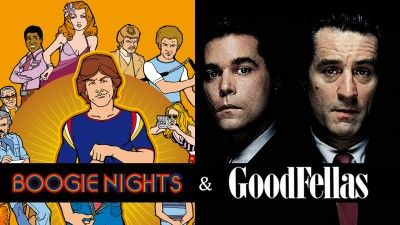 Not a Trick Question: What Do 'Boogie Nights' and 'Goodfellas' Have in Common?