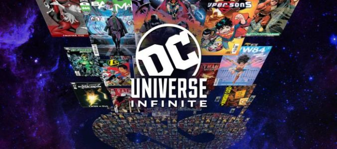 DC Universe Rebrands as Comic Book Subscription Only, All Original Shows Heading to HBO Max