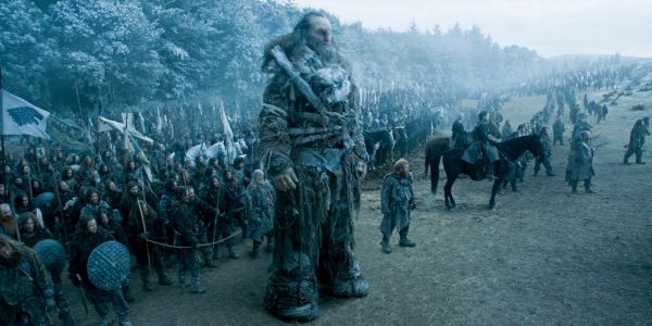 Game Of Thrones: 10 Hidden Details You Missed In The Episode Battle Of The Bastards