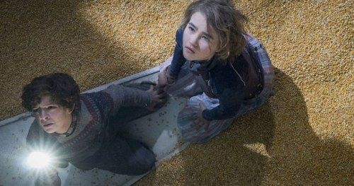 A Quiet Place 2 Brings Back Original KidsMillicent Simmonds and