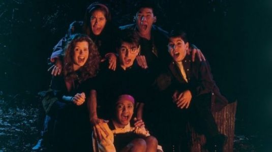 D.J. Caruso in Talks to Direct Are You Afraid of the Dark? Movie