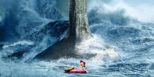 """Shark Sequel The Meg 2 In """"Very Early Stages"""""""