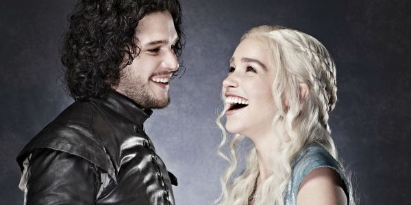 12 Couples That Hurt Game Of Thrones