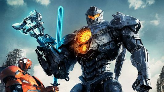 Get Up Close to Gipsy Avenger in New Pacific Rim Uprising Video