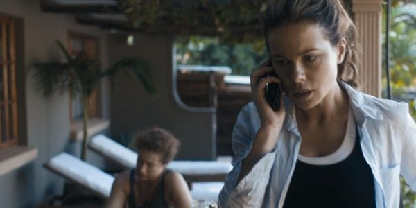 The Widow Trailer: Kate Beckinsale Stars in Amazon Thriller Series