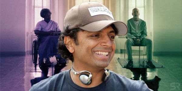 Bad Glass Reviews Made M. Night Shyamalan Cry