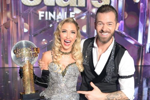 Kaitlyn Bristowe and Artem Chigvintsev Win 'Dancing with the Stars' Season 29