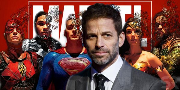 Zack Snyder 'Loves' the Avengers Movies, Says Audiences Need to Be Open to Other Things