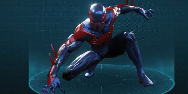 5 Spider-People We Want To See In The Spider-Verse Sequel