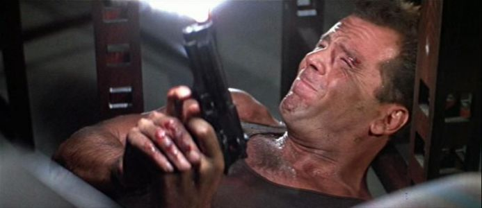 A 'Die Hard' Virgin Watches the Film for the First Time on Its 30th Anniversary