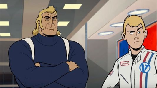 The Venture Bros. Season 7 Episode 8 Recap