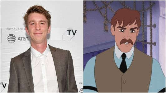 Thomas Mann Joins Disney's Lady and the Tramp Remake