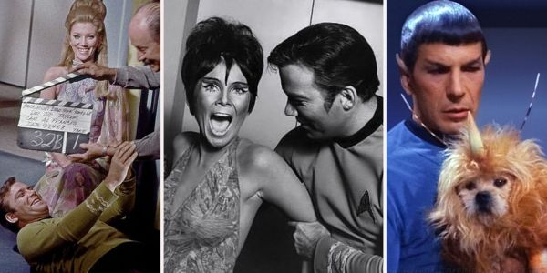 Star Trek: 21 Crazy Things Only True Fans Know About The Original Series
