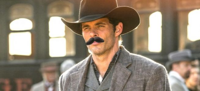 James Marsden Almost Played Burt Reynolds in 'Once Upon a Time in Hollywood'