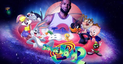Space Jam 2 Brings in Malcom D. Lee to Replace Exiting Director