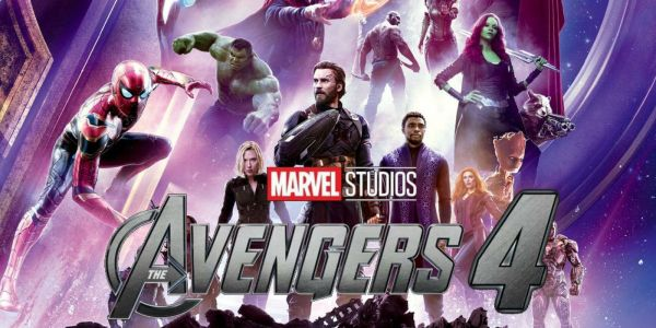 Avengers 4 Prelude Comic Release Date May Signal Trailer Coming Soon