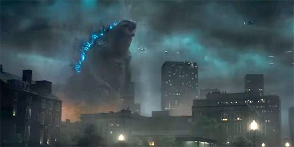 New Godzilla: King Of The Monsters Trailer And Poster Are Here, And They're Huge