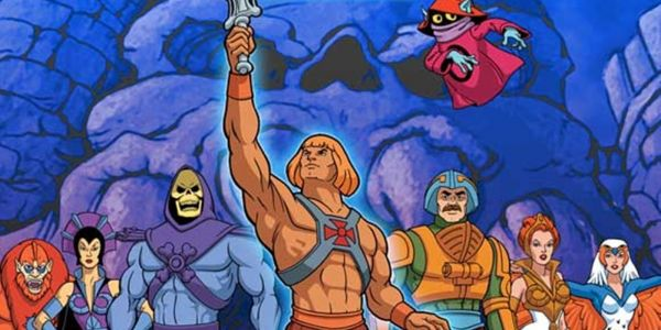 Masters of the Universe Movie Finds Its New Directors