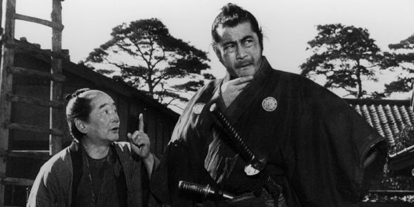 Japan's 10 Best Samurai Films Of All Time, Ranked On Rotten Tomatoes