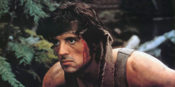 Rambo Creator Reveals Why Canceled TV Show Didn't Move Forward