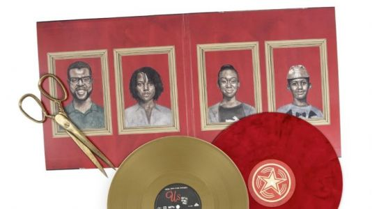 Cool Stuff: Tether Yourself to Jordan Peele's 'Us' Vinyl Soundtrack and Enamel Pins from Waxwork Records