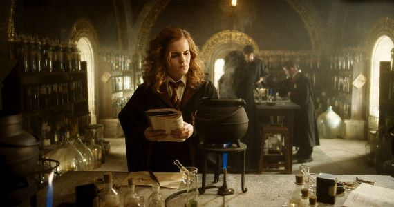 Harry Potter: 20 Creatures Ranked From Weakest To Strongest, Officially Ranked