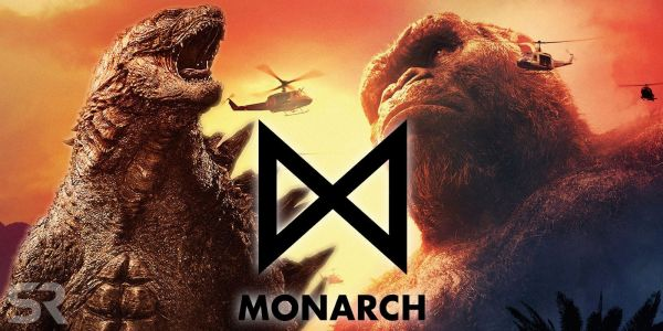 Godzilla vs. Kong Photos Confirm Two Key Characters Work For Monarch