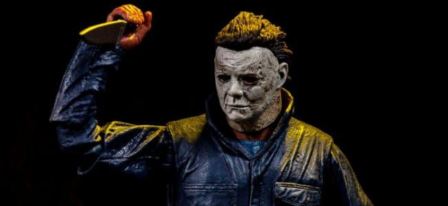 Cool Stuff: Grab NECA's New Michael Myers Figure from 'Halloween' 2018, You Know, For Christmas