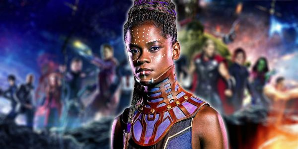 Avengers 3: How Shuri Would Interact With Tony Stark & Bruce Banner