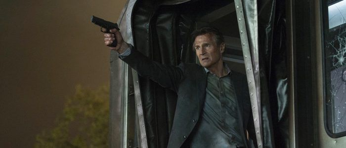 Exclusive: 'The Commuter' Trailer Announces Blu-ray and Digital Release