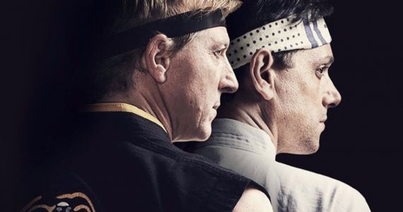 Cobra Kai Is Leaving YouTube for a New Streaming Service