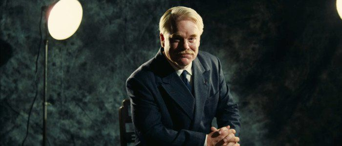 In 'The Master,' Philip Seymour Hoffman Smiles Down on Us All