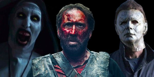 Every New Horror Movie In Theaters This Halloween