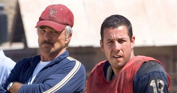 The 20 Worst Adam Sandler Movies According To Rotten Tomatoes